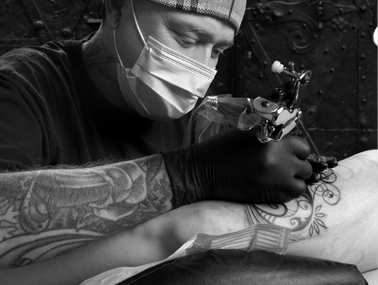 Tattoo Regret - A Documentary